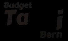 Taxi Bern, Airport Transfer, Kurierdienste Logo